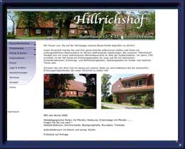Ferienhof Hillrichs